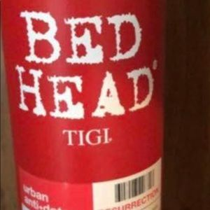 Bed Head TIGI JUMBO Size 3/$25